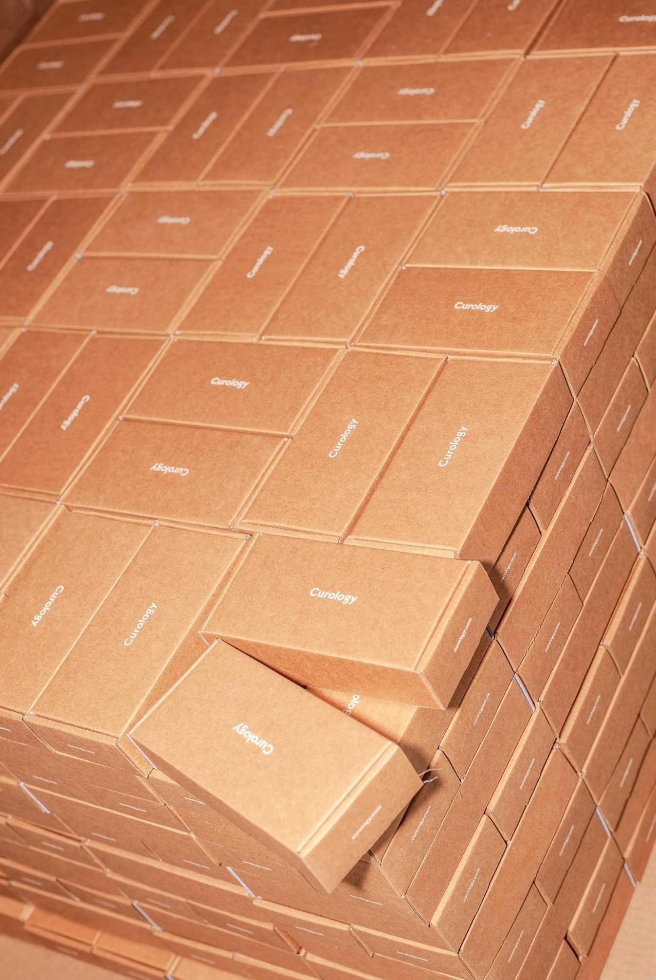 تولید جعبه مقوایی