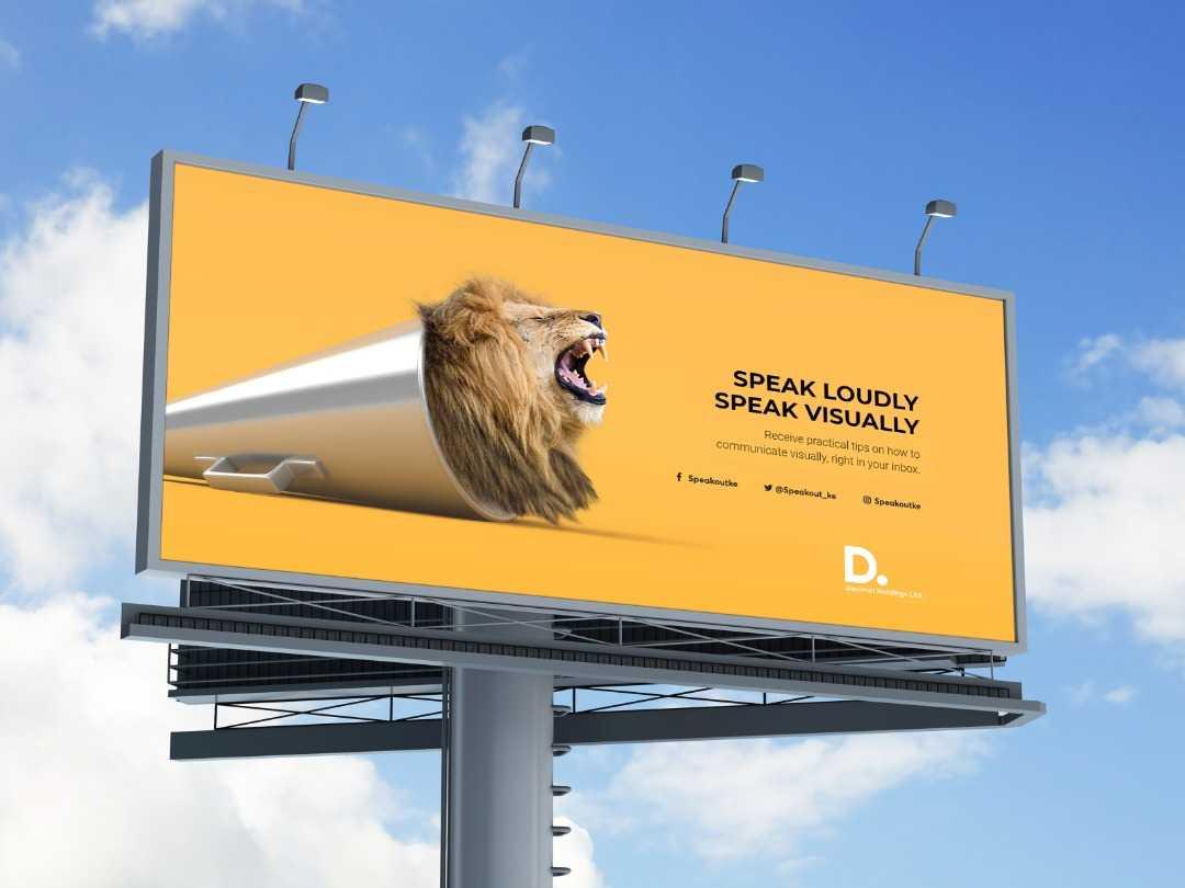 مزایای تابلوهای تبلیغاتی