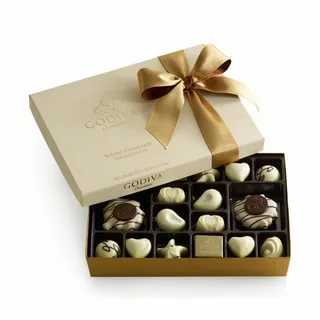 ساخت جعبه شکلات کادویی