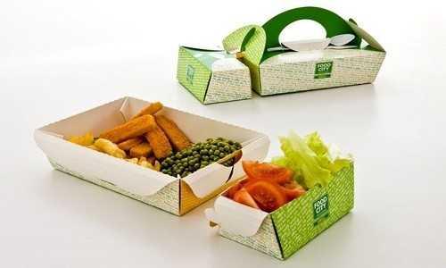 بسته بندیهای خوراکی