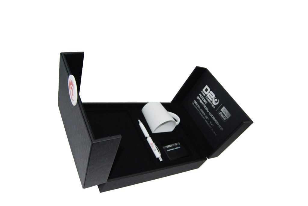 روکش کاغذ فانتزی جعبه هارد باکس