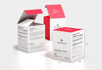 چاپ و طراحی جعبه دارویی