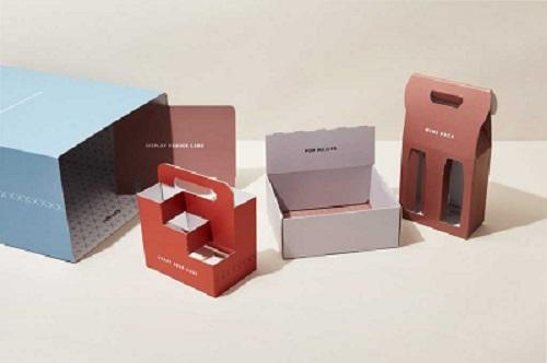 انواع مدل های هارد باکس