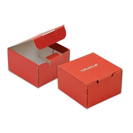 نحوه تولید جعبه هارد باکس مقوایی