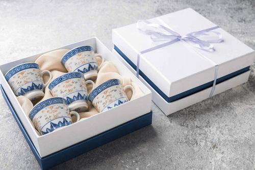 جعبه های هارد باکس در بسته بندی محصولات