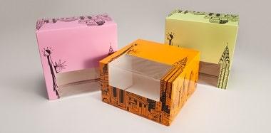 سفارش و چاپ جعبه ایندربرد