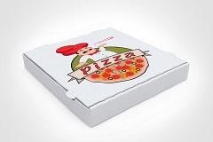 جعبه پیتزا ایفلوت