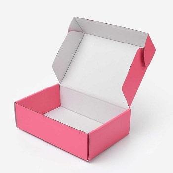 چاپ جعبه لمینتی