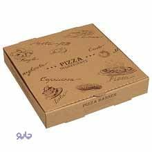 فروش جعبه پیتزا پیکو