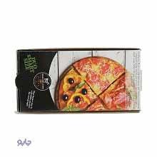 چاپ جعبه پیتزا مستطیلی