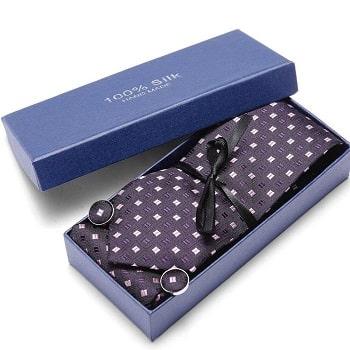 تولید جعبه کراوات