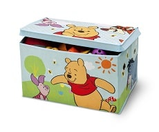 جعبه اسباب بازی آهنی