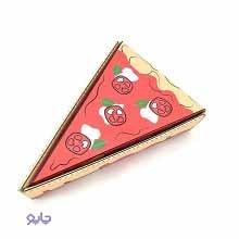 خرید جعبه پیتزا مثلثی اختصاصی